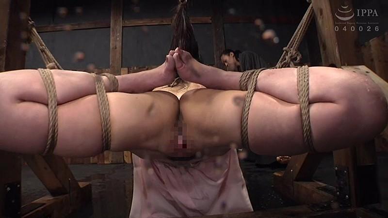 拷問・肉達磨 神納花 キャプチャー画像 3枚目