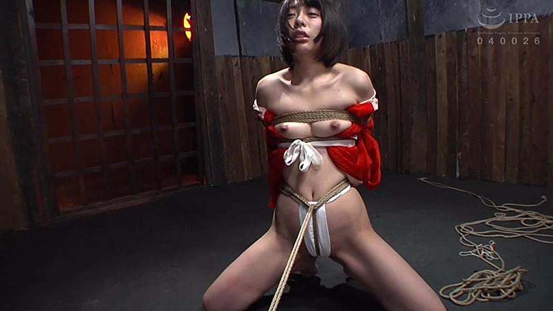 串刺し拷問 七海ゆあ キャプチャー画像 7枚目