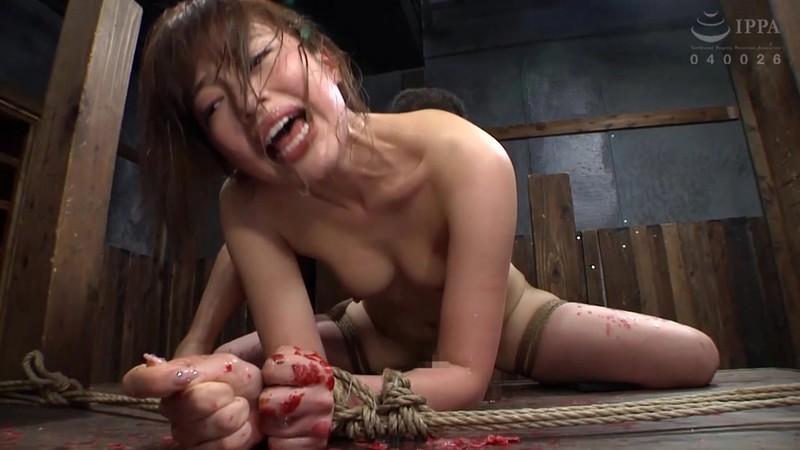 串刺し拷問 早川瑞希 13枚目