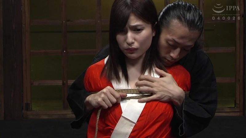 串刺し拷問 早川瑞希 2枚目