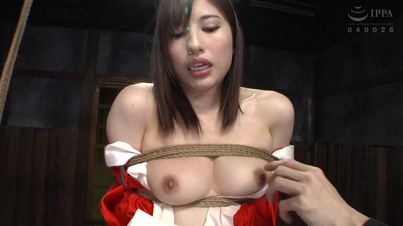 串刺し拷問 早川瑞希 4枚目
