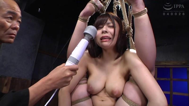 拷問・肉達磨 岬あずさ 14枚目