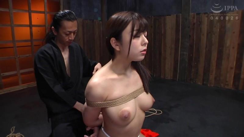 拷問・肉達磨 岬あずさ 5枚目