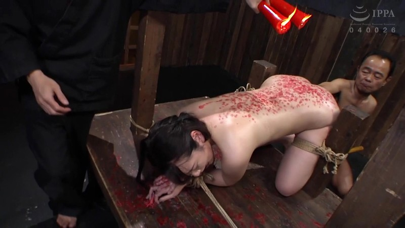 串刺し拷問 美咲かんな 11枚目