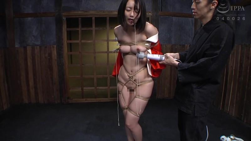 串刺し拷問 美咲かんな 5枚目