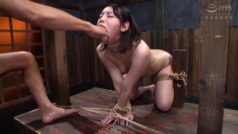 串刺し拷問 美咲かんな 9枚目