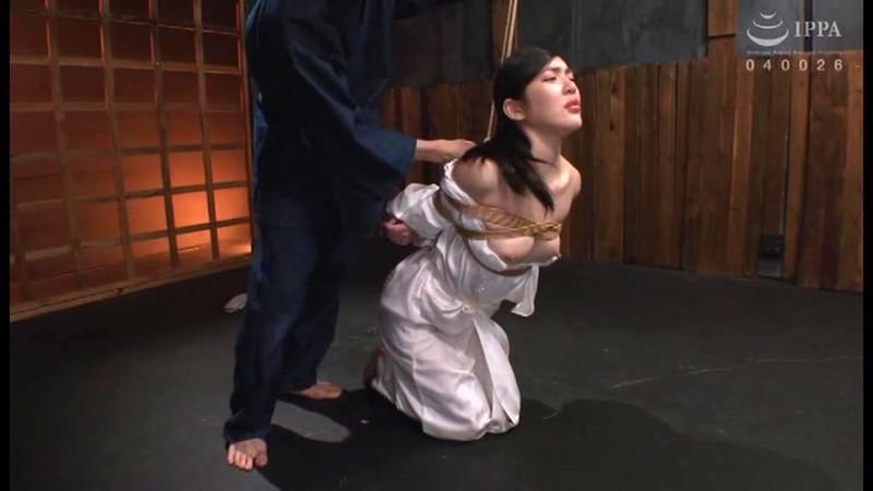 串刺し拷問 塩見彩