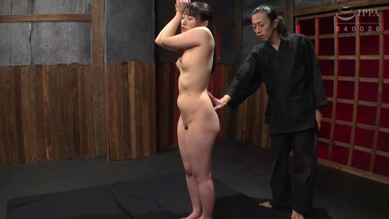 制服少女 串刺し拷問 河奈亜依 画像11