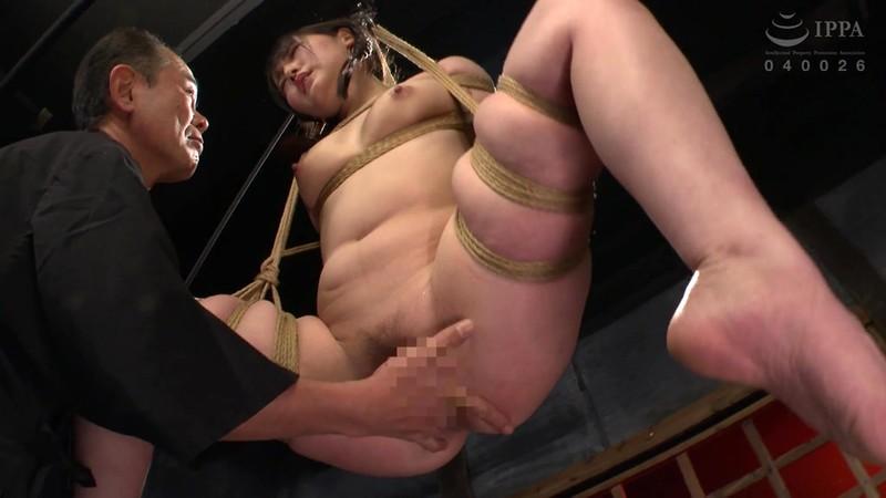 制服少女 串刺し拷問 河奈亜依 画像5