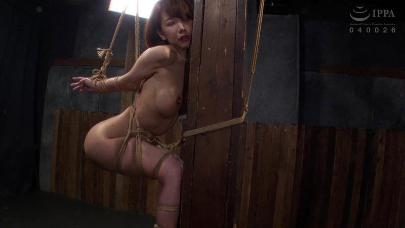 ケツの穴 串刺し拷問 最上さゆき