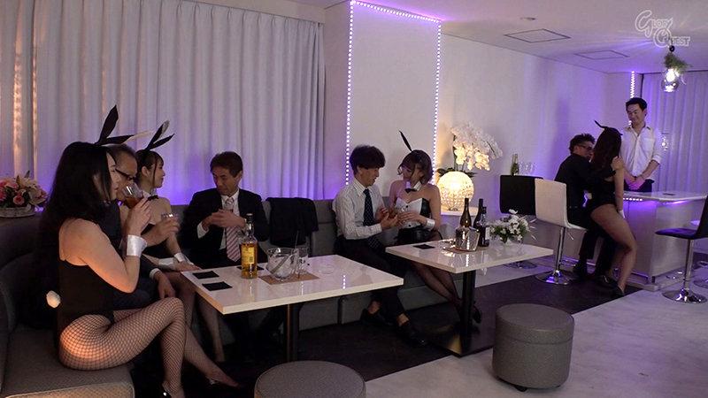 No.1バニーガール史上最悪の恥辱7 浜崎真緒 1