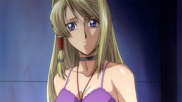 装甲騎女イリス VOLUME 03 戦士から悦虐娼婦へ 1