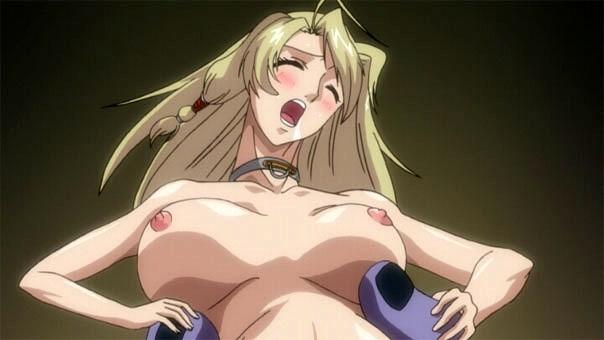 「装甲騎女イリス VOLUME 04 被虐戦士の生還」の画像