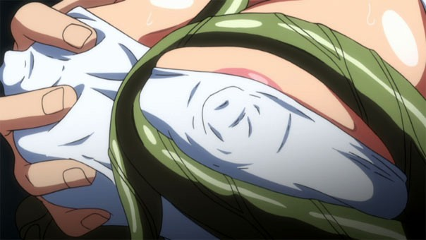 魔界騎士イングリッド ~episode02 ムラサキ被虐~ 2