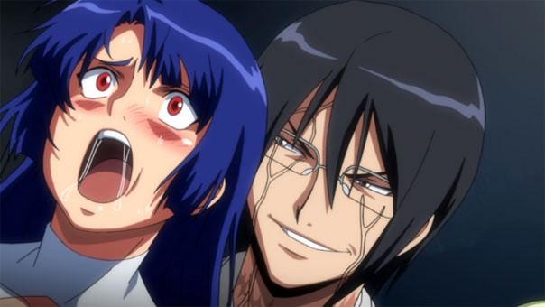 魔界騎士イングリッド ~episode02 ムラサキ被虐~ 4