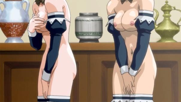 姫騎士リリア Vol.05 悦獄、キリコとレイラ 2