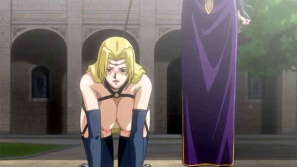 「姫騎士リリア Vol.05 悦獄、キリコとレイラ」の画像