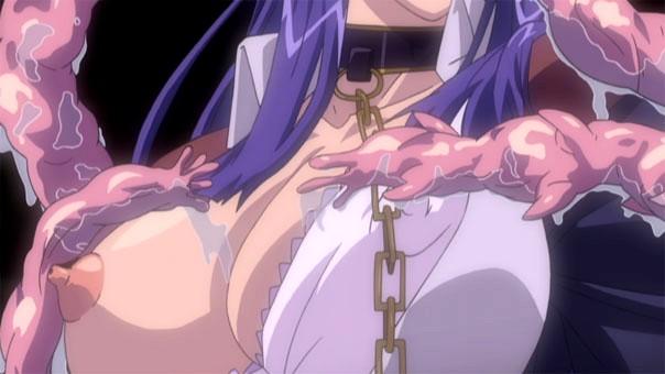 シオン Vol.04 堕ちた魔法の天使 3
