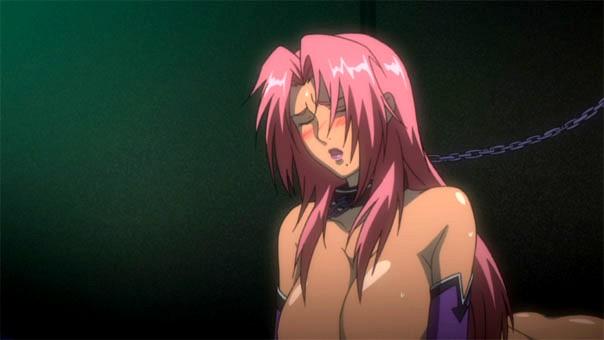 魔界騎士イングリッド 〜episode03 屈辱の誓約〜10