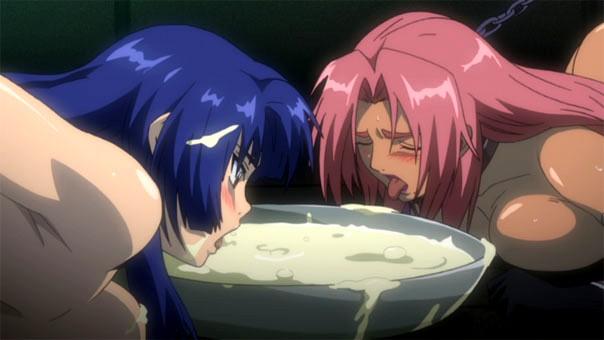 魔界騎士イングリッド 〜episode03 屈辱の誓約〜11