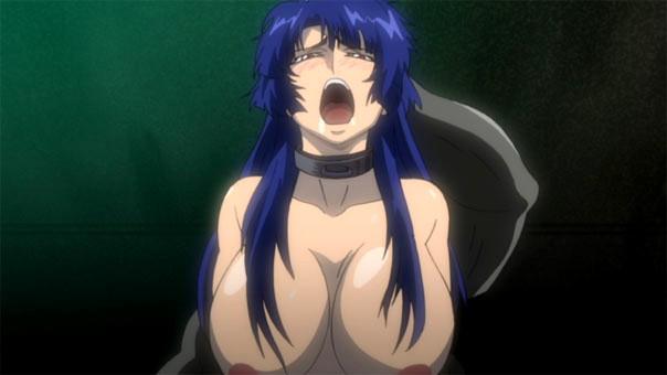魔界騎士イングリッド 〜episode03 屈辱の誓約〜2