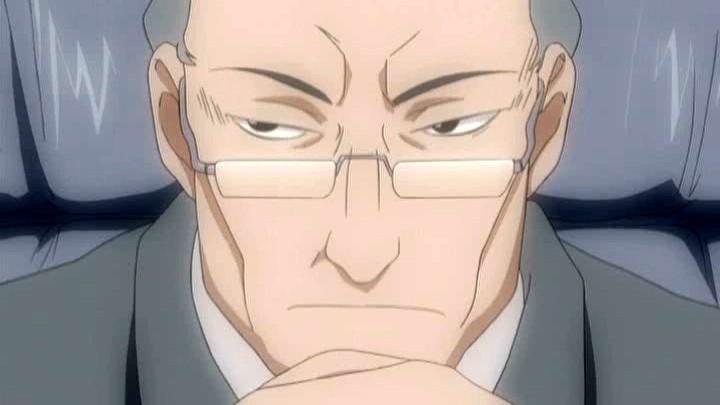 レイ ZERO Episode01:特務捜査官を捕えよ! 5