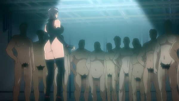 レイ ZERO Episode02:女捜査官はメス豚に堕ちた! 1