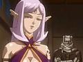 姫騎士リリア Vol.01 姫騎士、囚わる!sample2