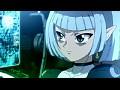 装甲騎女イリス VOLUME 01 超空の降下作戦 1