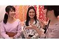 女監督ハルナの素人レズ!?ナンパ デカちんニューハーフ朝日...sample14