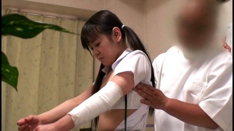 部活少女専門マッサージ治療院|無料エロ画像5