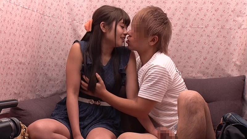 【女子大生 フェラ】美人な女子大生素人の、フェラバック騎乗位プレイがエロい!!