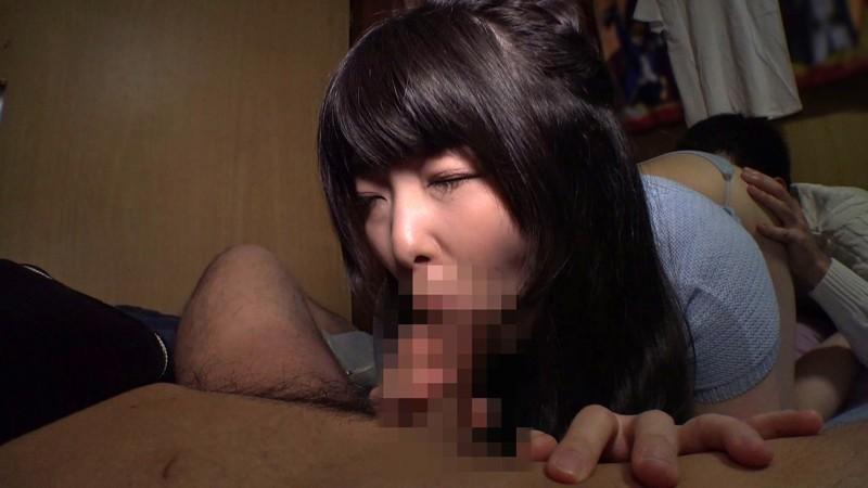 コスプレ会場で出会った素朴なオタク巨乳むっつりお嬢様 サセ子化性長記録 キャプチャー画像 11枚目