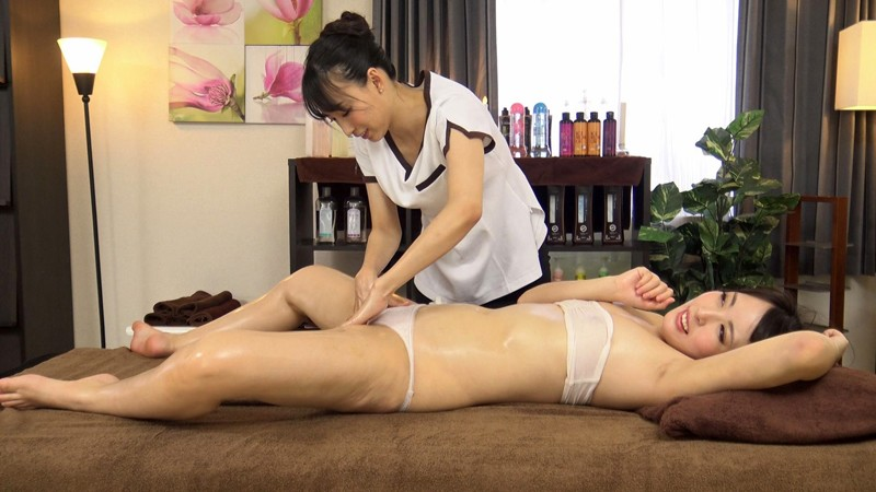 PTS-436 Studio Peters - Married Woman's Convulsive, Orgasmic Lesbian Anal Fuck!! The Strap-On Dildo Anal Massage big image 2