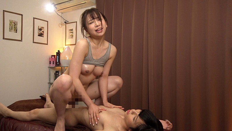 S級ニューハーフ濃厚レズ性交 Vol.7 高級人妻オイルエステ 画像5