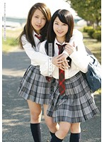 美少女制服レズ日記 2