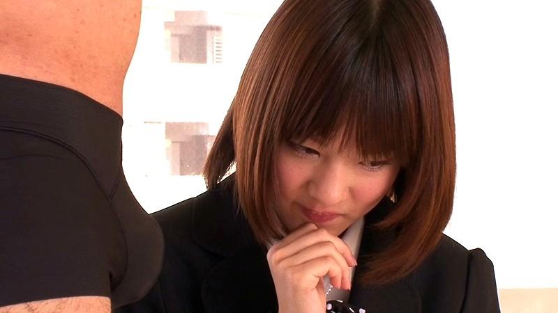 奇跡の透明感 平成6年生まれ 初のAVデビュー あべみかこ18歳 1枚目