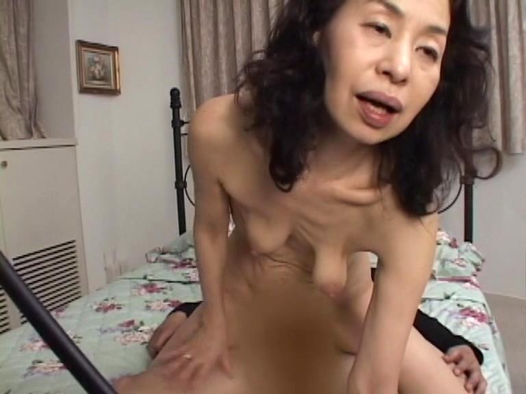 お婆ちゃんの童貞狩り 総集編