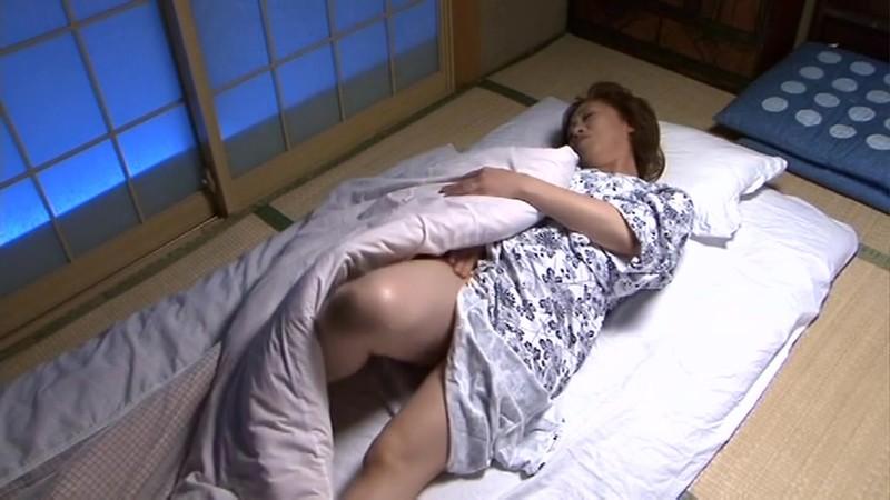 母のリアルなセックス 水橋和歌子 53歳 画像1