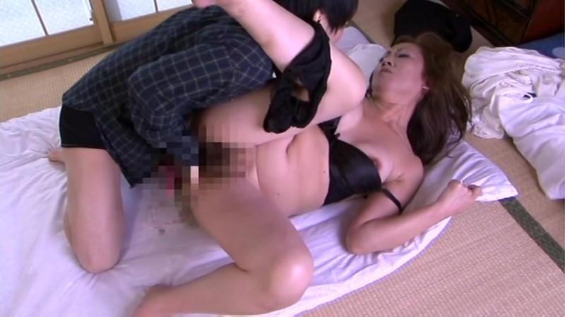 母のリアルなセックス 水橋和歌子 53歳 画像7
