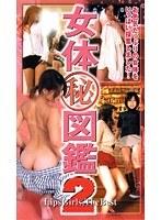 女体(秘)図鑑 2