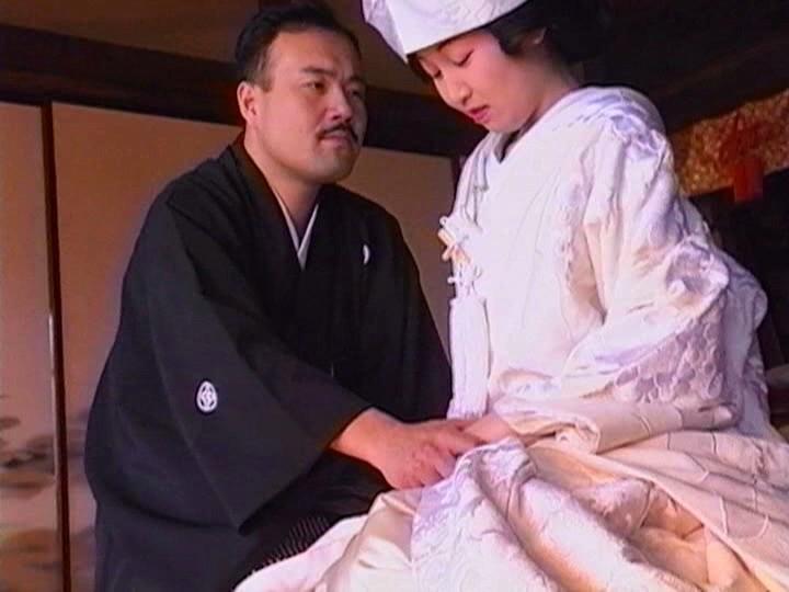 FA HISTORICA 結婚式18才白無垢の処女[h_066aofr00035][AOFR-035] 16