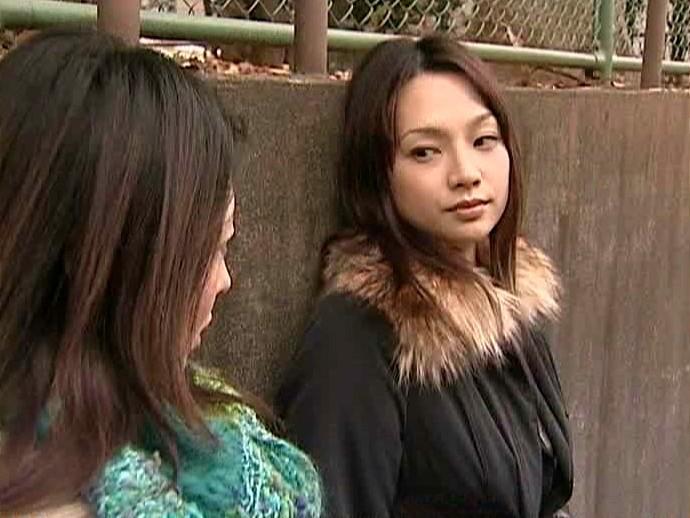 ネコ タチ M女のラブホテル/亭主より女とできた妻/担任教師はレズ 画像1