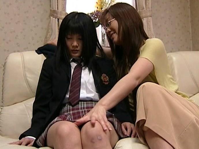 ネコ タチ M女のラブホテル/亭主より女とできた妻/担任教師はレズ 画像10