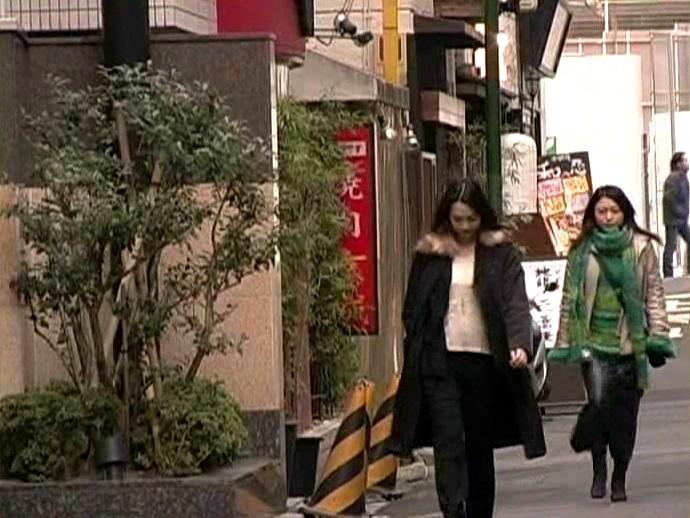 ネコ タチ M女のラブホテル/亭主より女とできた妻/担任教師はレズ 画像2