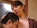 母子温泉物語 露天風呂で淫らに交わる禁断の近親相姦 4人4時間3