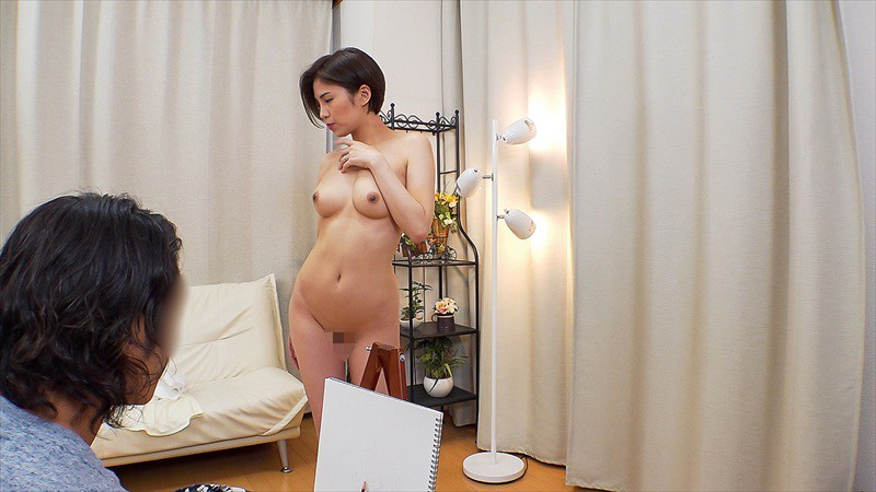 NASH-316 Studio Nadeshiko - My Relationship With My Brother's Wife All 6 Stories