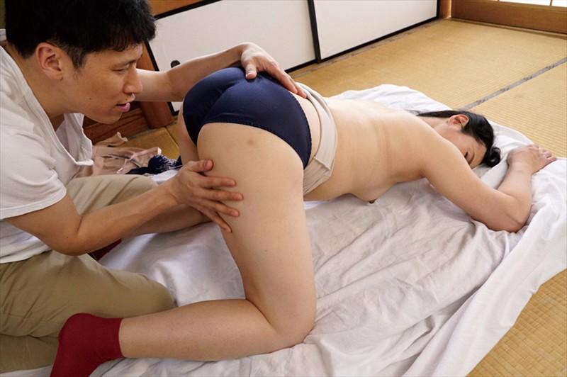 熟女の巨尻 抜き挿し丸見え激ピストン!!