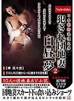 日本藝術浪漫文庫 犯●れ団地妻 白昼夢 2 h_067nash00391のパッケージ画像