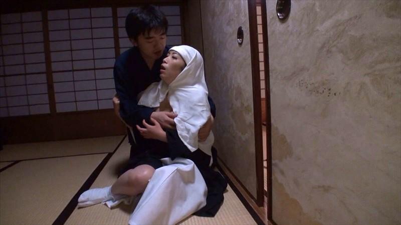 愛と官能の昭和人生劇場 尼僧と未亡人家族の凌●劇 画像15